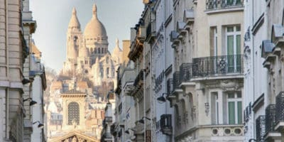 Free Montmartre Walking Tour