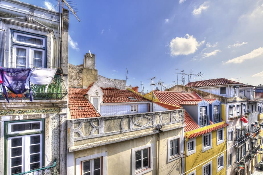Lisbon in One Day
