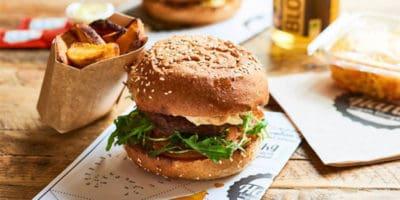 Best street food of Paris