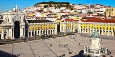 Things to do in Lisbon in March