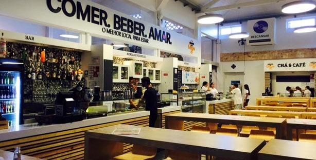 Top 5 Food Markets in Lisbon 11