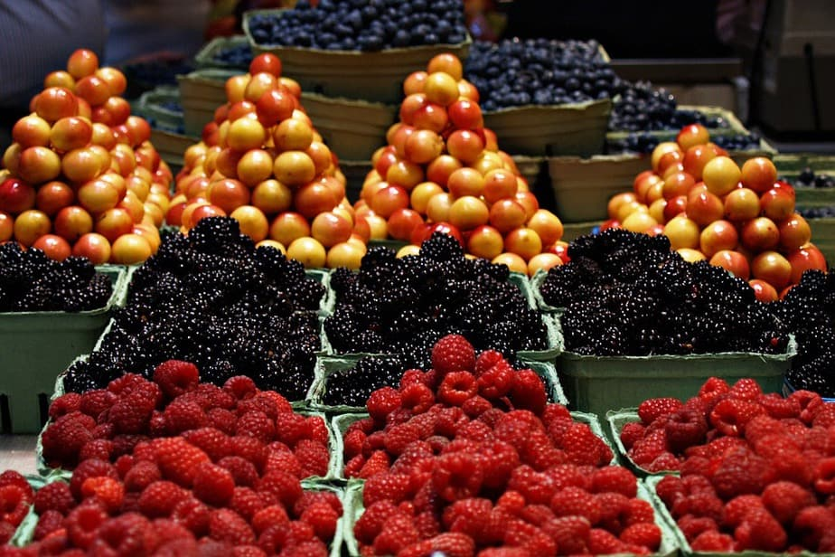 Top 5 Food Markets in Lisbon 12