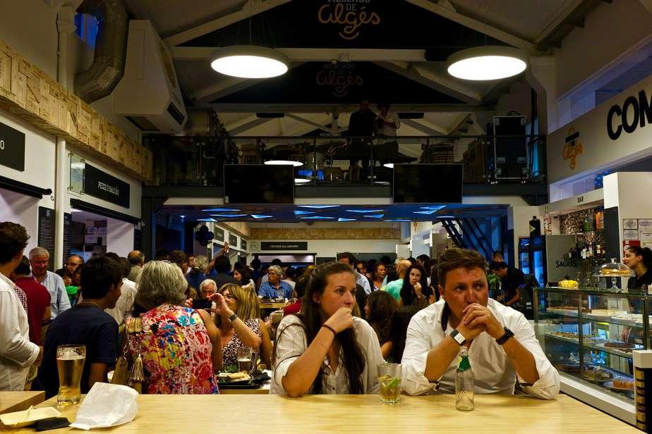 Top 5 Food Markets in Lisbon 14