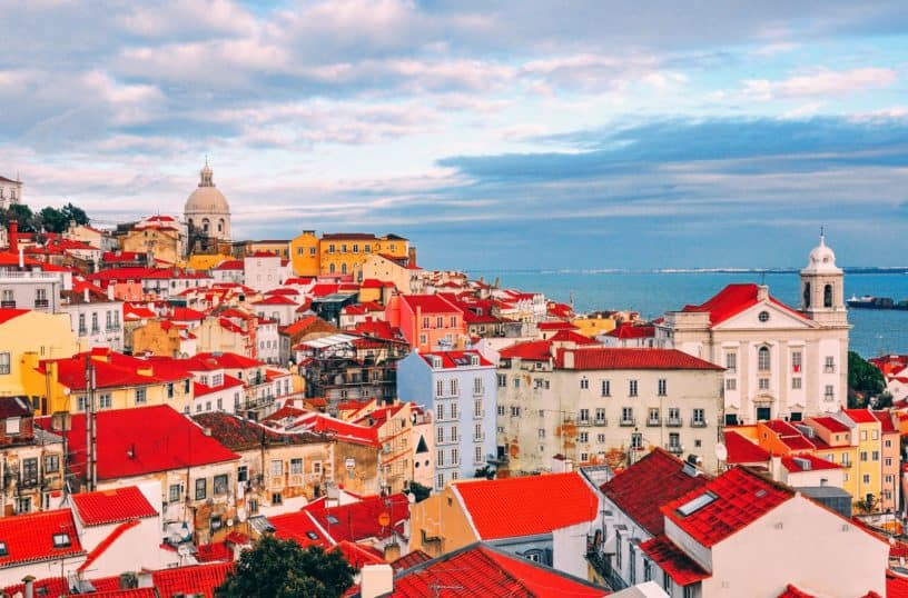 lisbon in two days discover walks lisbon