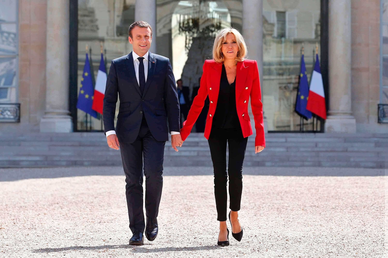 Top 5 Fun Facts About Macron Discover Walks Paris