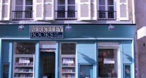 Berkeley Books, Paris