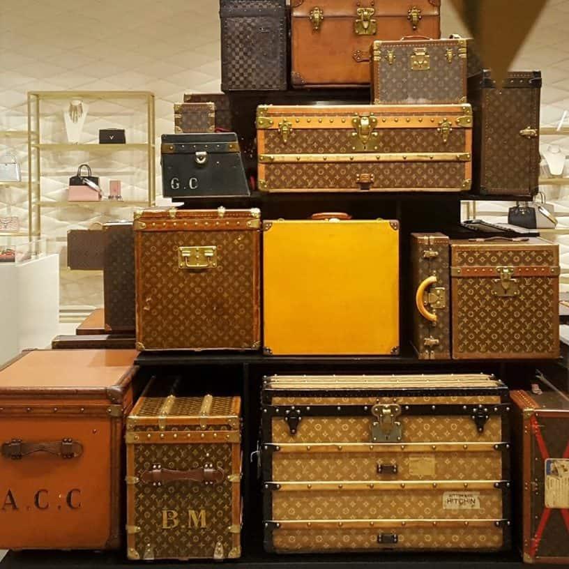 e789eb5dcc Fascinating Facts About Louis Vuitton