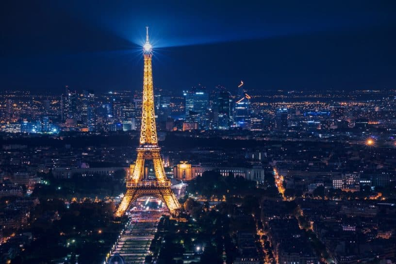 5 Tips Every Tourist Should Know Before Visiting The Eiffel Tower Discover Walks Paris