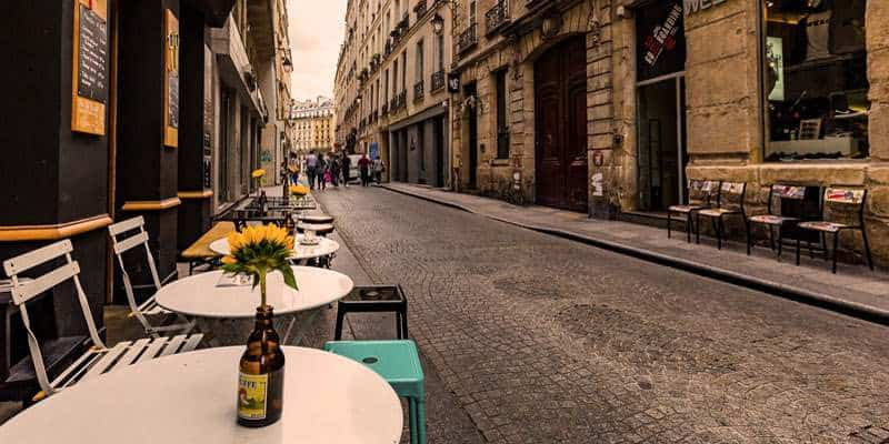 Top 7 Streets To See In Paris