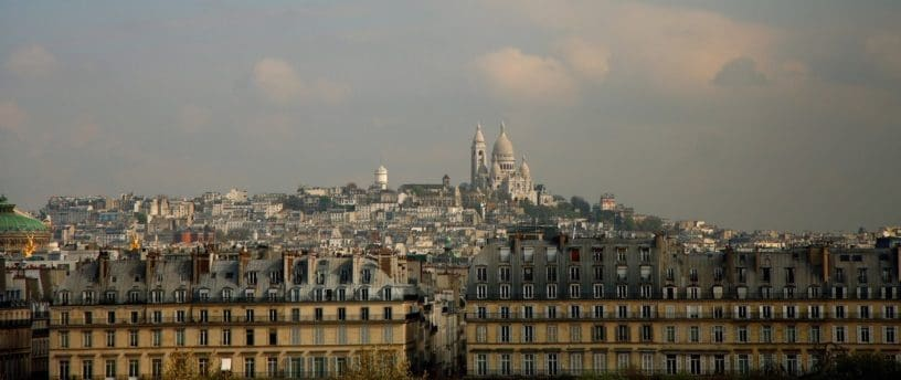 Things to do from Montmartre to the Champs Elysees