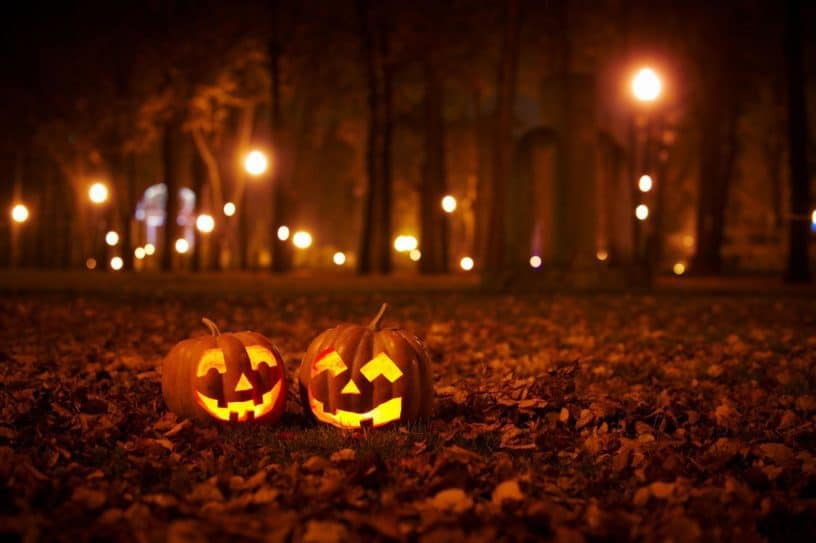 Halloween And All Saints' Celebrations In Portugal