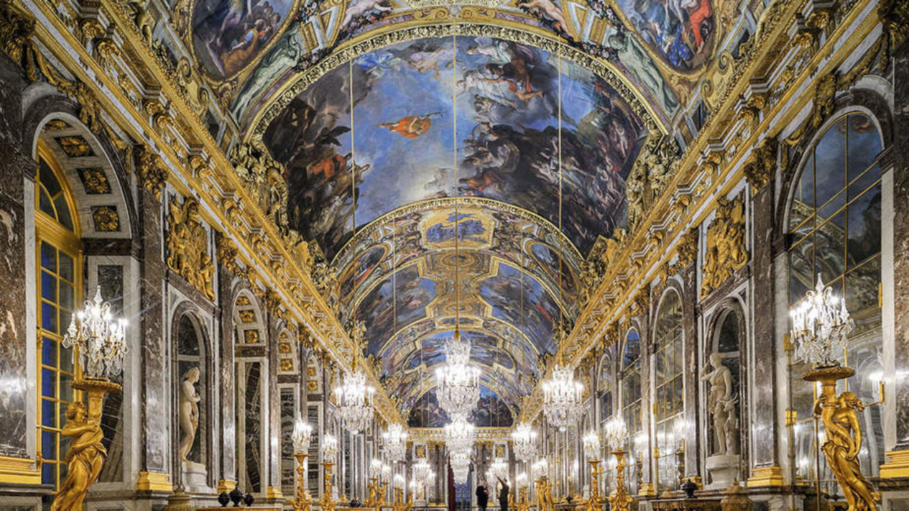 10 Amazing Facts About The Palace Of Versailles Discover Walks Paris