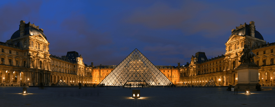 15 attractions you must see in Paris 2