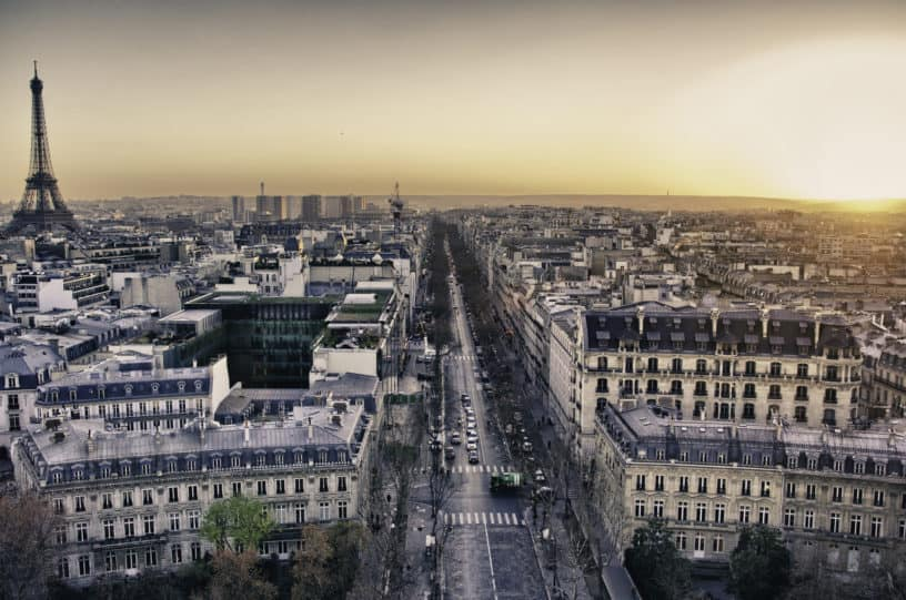 Top 10 Holiday In Paris, Local People Secrets You Can Find In Paris