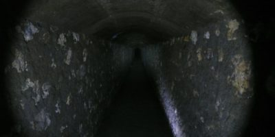Catacombs Tunnel