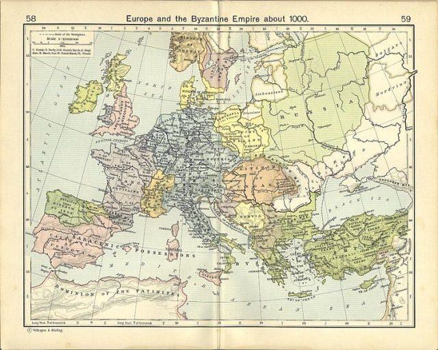 Europe 1000