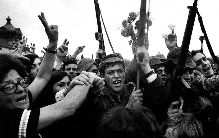 Portugal explained everything you need to know about the Carnation Revolution 3