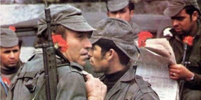 Portugal explained everything you need to know about the Carnation Revolution 5