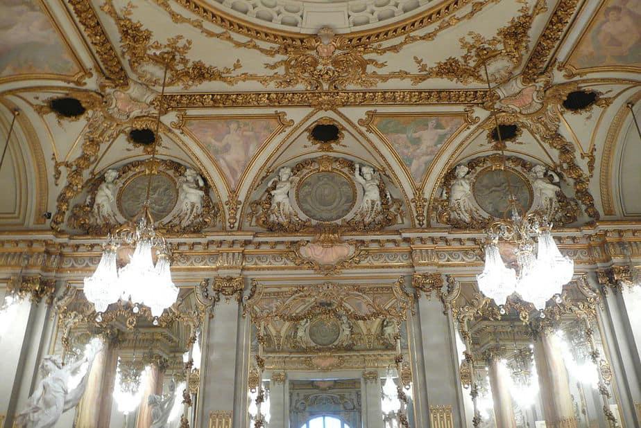 Orsay Ballroom