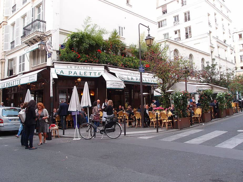 Rue Jacques Callot