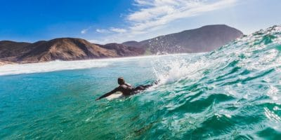 8 amazing surfing spots in Portugal