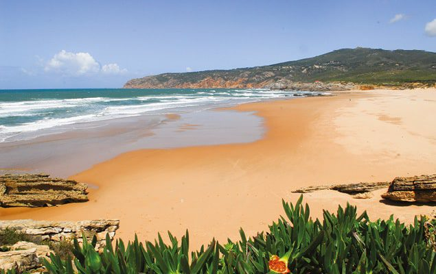 8 amazing surfing spots in Portugal 8