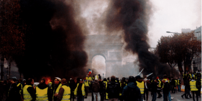 Guide to Protests Paris
