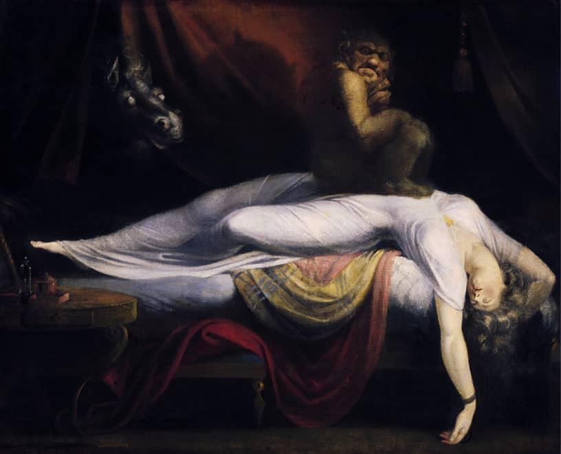The Creepiest Ghost Stories of Paris