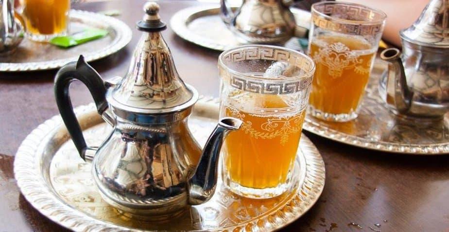 Marché Tea