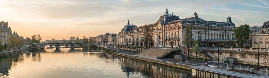 Musée d'Orsay Monet