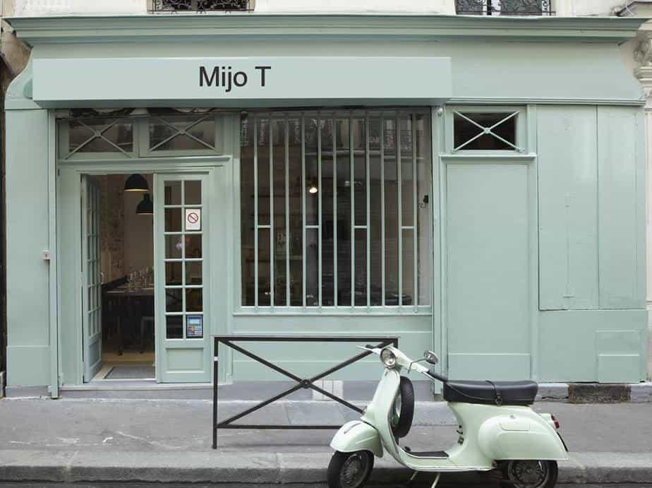 Mijo T Paris 2019