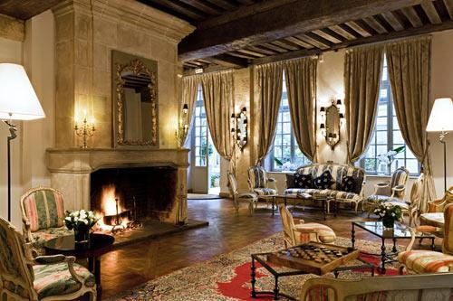 3 favorite places to stay in Saint-Germain-des-Prés 3