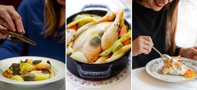 Benoit Paris is one of 2019's best restaurants