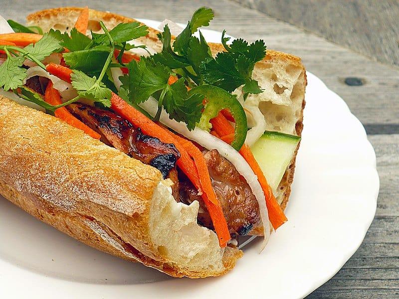 Vietnamese Restaurants Paris
