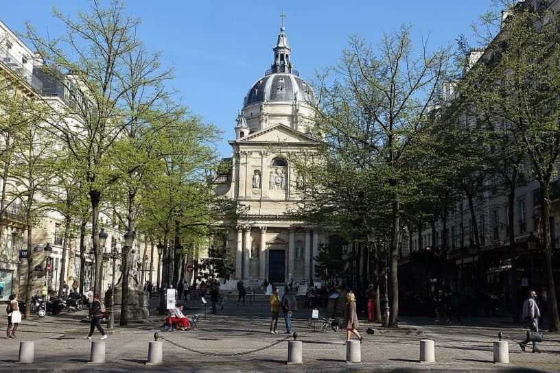 10 lovely things to see in the Latin Quarter in Paris ...