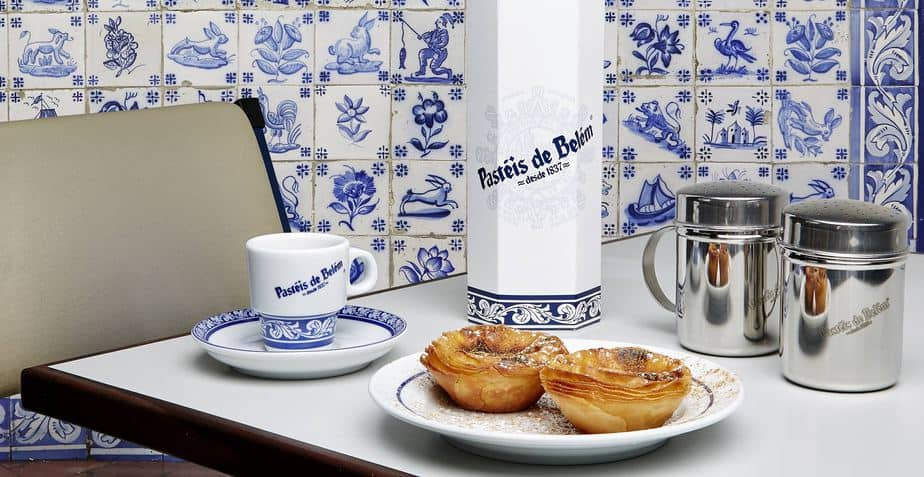 What are Pastéis de Nata 5