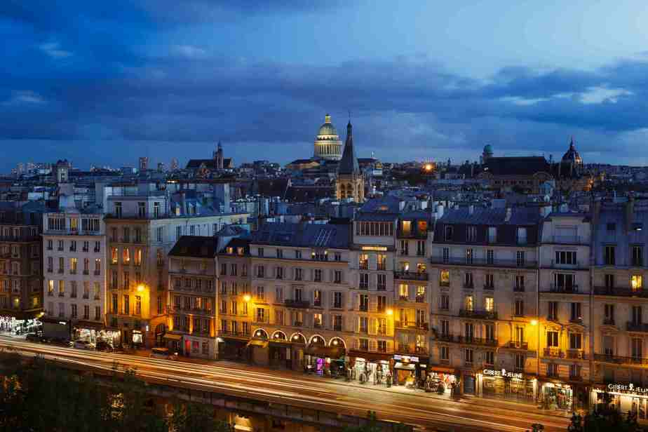 5 things to learn from Le Quartier Latin 1