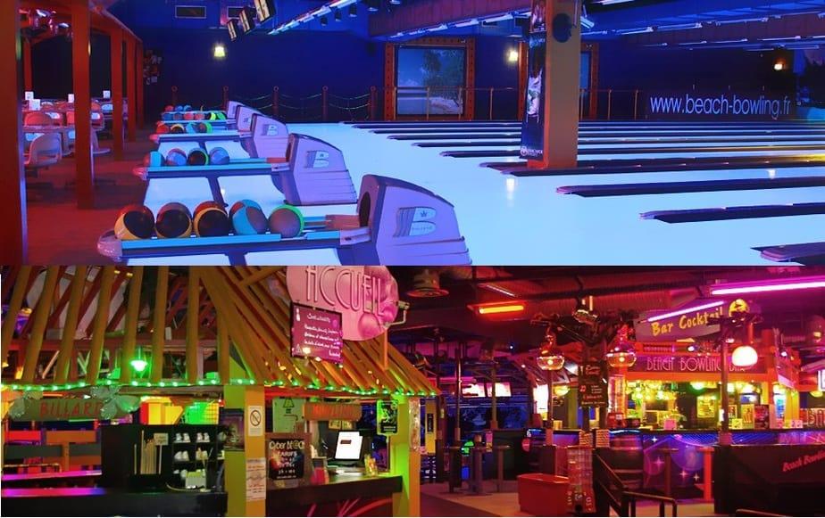 Bowling Paris