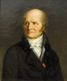 Christophe-Philippe Oberkampf (1738-1815)