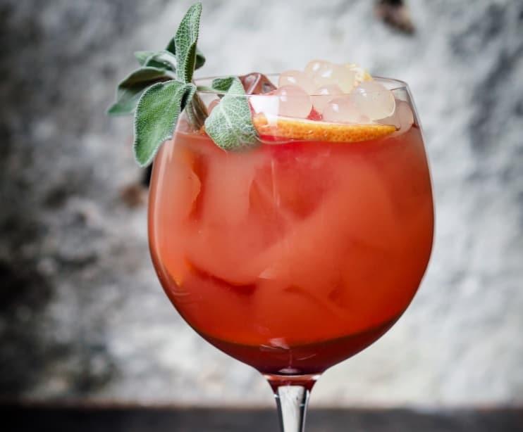 Cocktails Paris