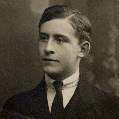 Young Jean Jaurès