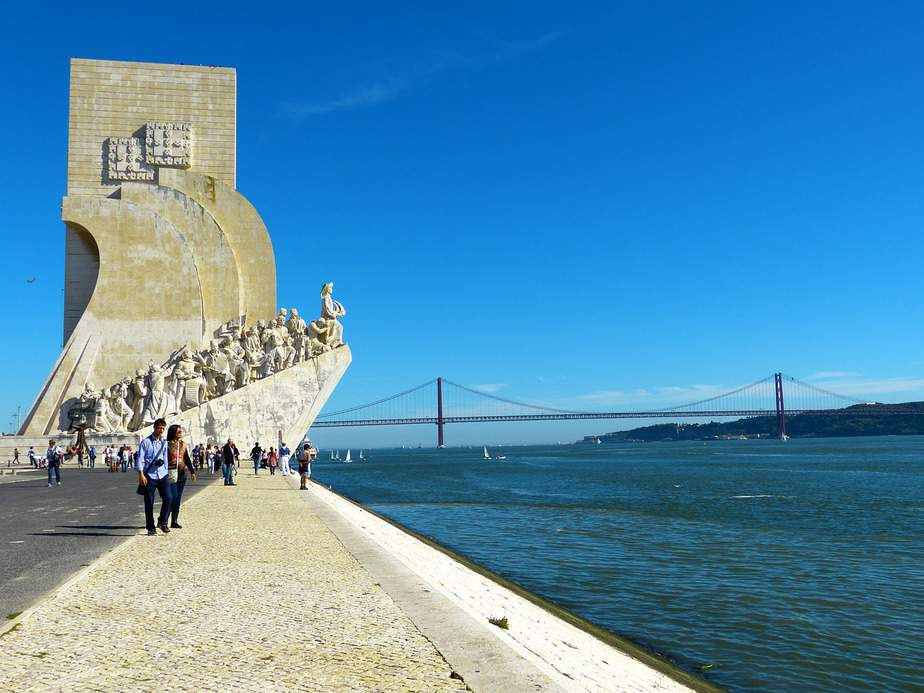 Lisbon in two hours 2