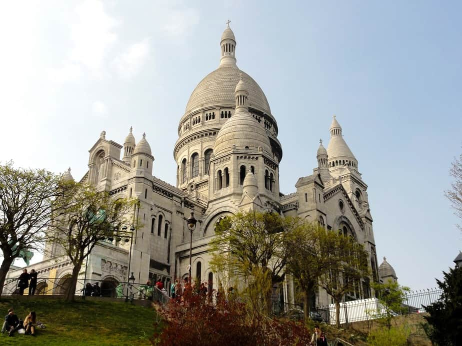 Paul Abadie, the architect of Sacré Coeur 3