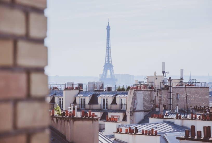 First Timers Paris 3 Days