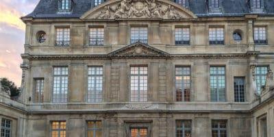 Musée Picasso - Paris