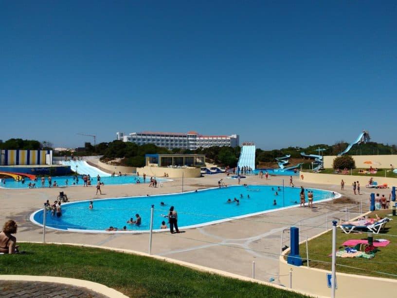 Where to Swim in Lisbon - Discover Walks Blog