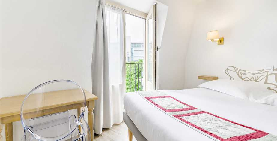 3 Favourite Places To Stay In Montparnasse