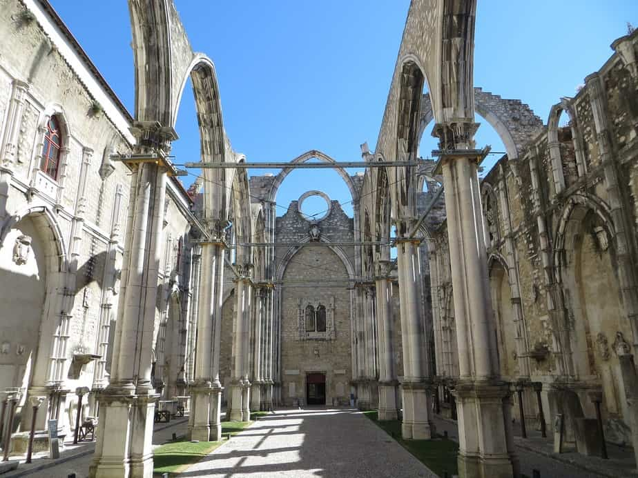 A quick guide to Lisbon's architecture 2