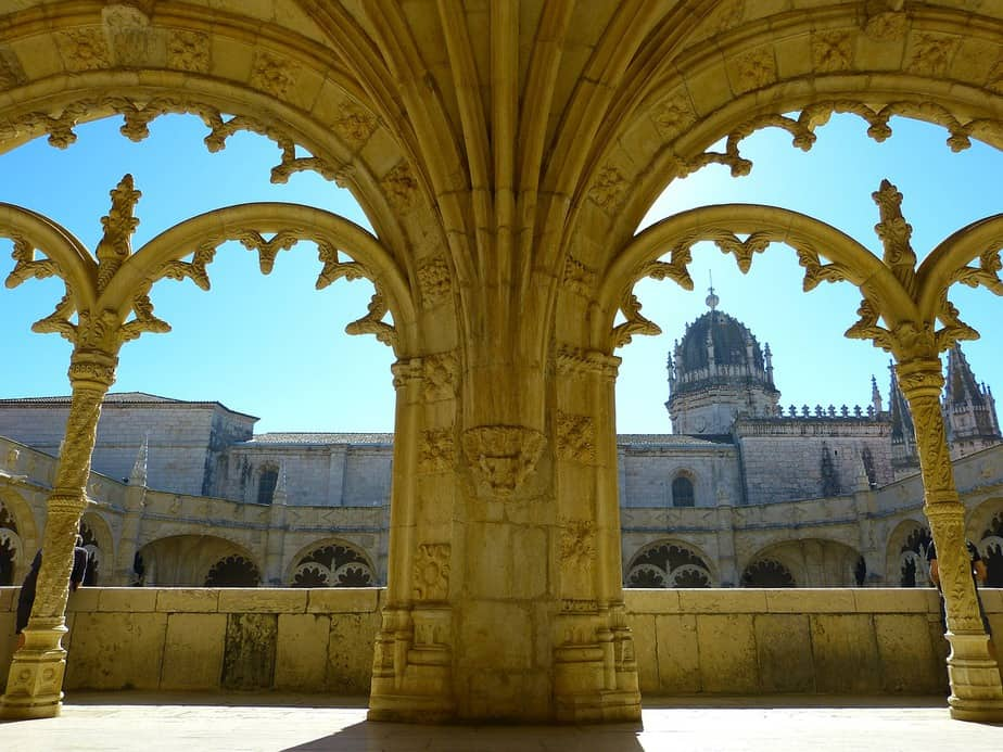 A quick guide to Lisbon's architecture 3