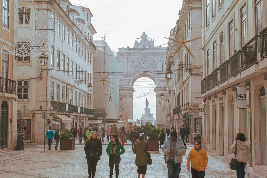 A quick guide to Lisbon's architecture 5